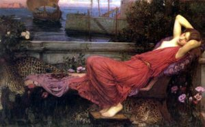 waterhouse_ariadne