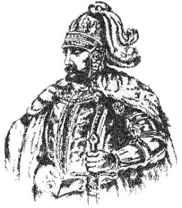 Liubartas_King_Galicia-Volhynia