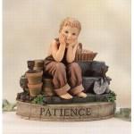 patience boy