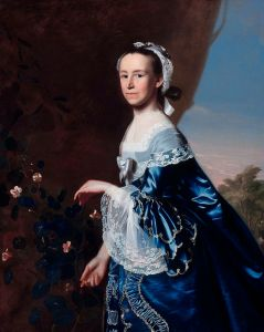 Mrs_James_Warren_(Mercy_Otis),_by_John_Singleton_Copley