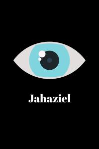 Jahaziel