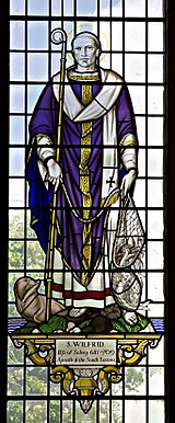 160px-Chichester_Cathedral_Wilfrid_window